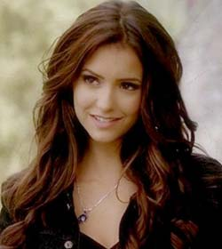 Katherine Pierce - TV Series Quotes, Series Quotes, TV show Quotes