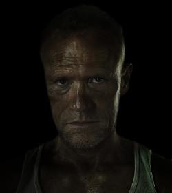 Merle Dixon - The Walking Dead Quotes