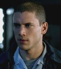 Michael Scofield - Prison Break Quotes