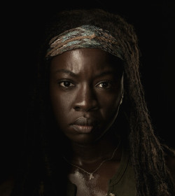 Michonne (The Walking Dead Quotes)