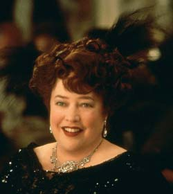 Molly Brown - Movie Quotes