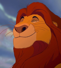 Mufasa - The Lion King Quotes