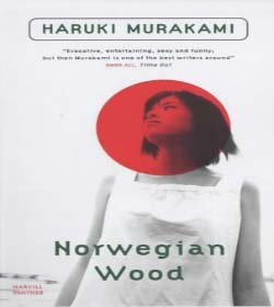 Haruki Murakami - Book Quotes