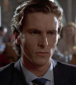 Patrick Bateman - Movie Quotes