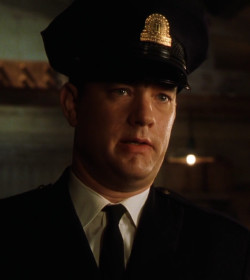 Paul Edgecomb - The Green Mile Quotes