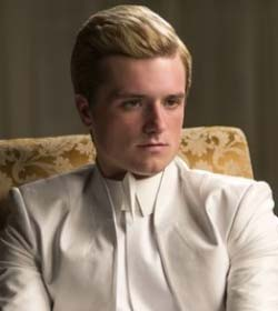 Peeta Mellark - Movie Quotes