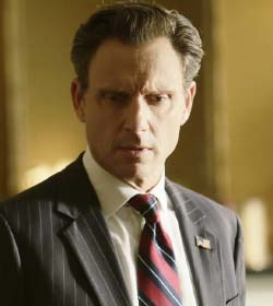 President Fitzgerald Grant - Series Quotes