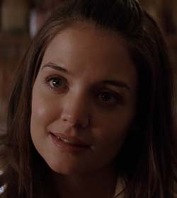 Rachel Dawes - Movie Quotes
