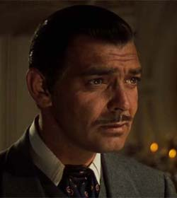 Rhett Butler - Gone with the Wind Quotes