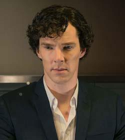 Sherlock Holmes - Sherlock Quotes