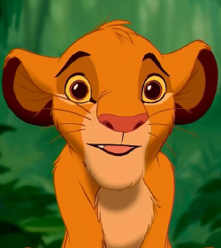 Simba - The Lion King Quotes