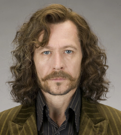 Sirius Black - Harry Potter and the Prisoner of Azkaban Quotes, Harry Potter and the Order of the Phoenix Quotes