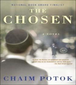 Chaim Potok - Book Quotes