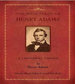 Henry Adams - Book Quotes