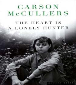 The themes of loneliness and racism in the heart is a lonely hunter by mccullers