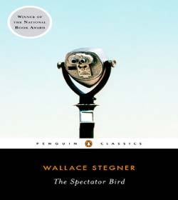 Wallace Stegner - Book Quotes