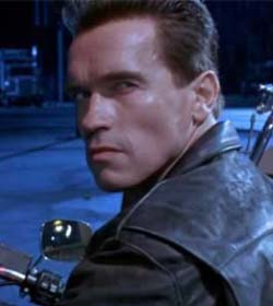 The Terminator - Terminator 2: Judgment Day Quotes