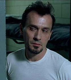 Theodore 'T-Bag' Bagwell - Prison Break Quotes