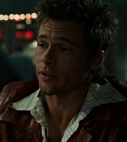 Tyler Durden - Movie Quotes