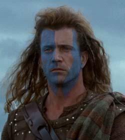 William Wallace - Movie Quotes