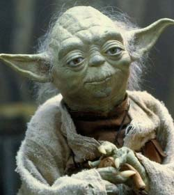 Yoda - Star Wars Quotes