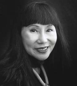 Amy Tan - Author Quotes