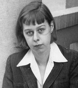 Carson McCullers - Author Quotes