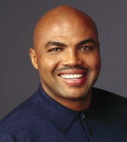 Charles Barkley - Author Quotes