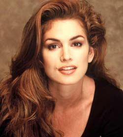 Cindy Crawford - Author Quotes