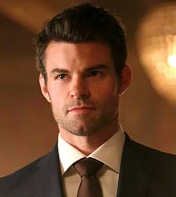 Elijah Mikaelson - Series Quotes