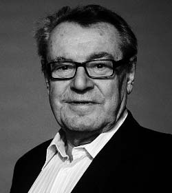 Milos Forman - Author Quotes