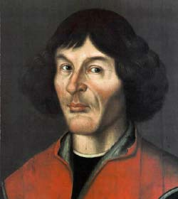 Nicolaus Copernicus - Author Quotes