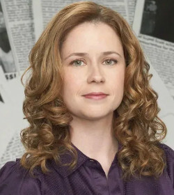 Pam Beesly - The Office Quotes