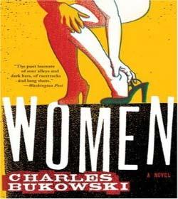 Charles Bukowski - Women Quotes