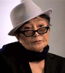 Yoko Ono - Author Quotes