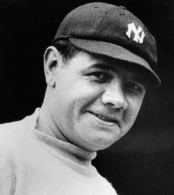 Babe Ruth - Author Quotes