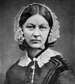 Florence Nightingale - Author Quotes
