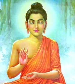 Buddha - Author Quotes