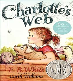 E.B. White - Charlotte's Web Quotes