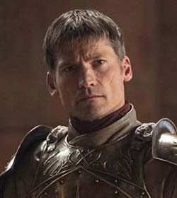 Jaime Lannister - Game of Thrones Quotes