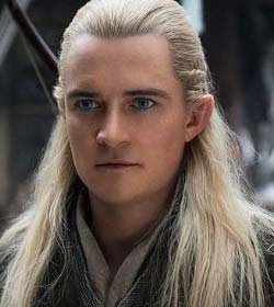 Legolas - The Lord of the Rings Quotes,The Hobbit Quotes