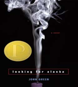 John Green - Looking for Alaska Quotes