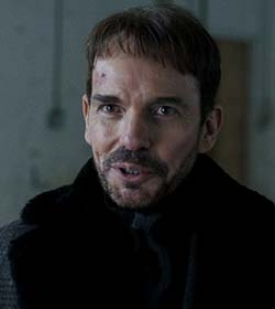 Lorne Malvo - TV Series Quotes, Series Quotes, TV show Quotes