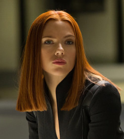 Natasha Romanoff - Captain America Quotes, Avengers Quotes, Black Widow Quotes