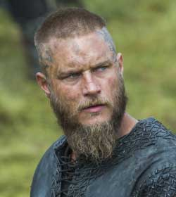Ragnar Lothbrok - Vikings Quotes