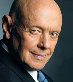 Stephen Covey - Author Quotes