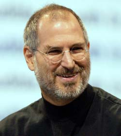 Steve Jobs - Author Quotes