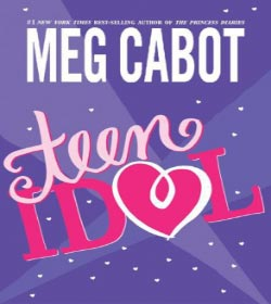 Meg Cabot - Book Quotes