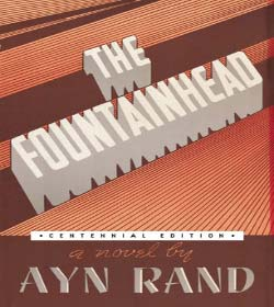 Ayn Rand - Book Quotes