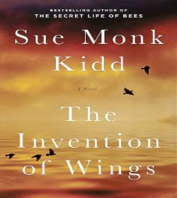 Sue Monk Kidd - Book Quotes
